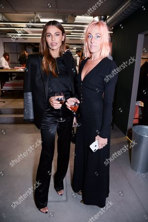 Editorial photo of 'A Life in the Pink' event, London, UK - 09 Sep 2019