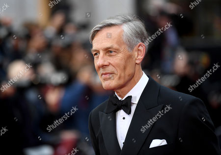 Editorial photo of 'Downton Abbey' World Premiere, London, UK - 09 Sep 2019