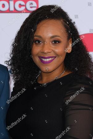 Stock Picture of Belinda Owusu
