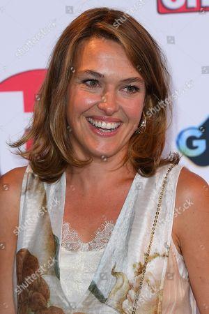 Stock Photo of Sally Bretton