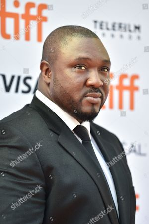 Stock Picture of Nonso Anozie