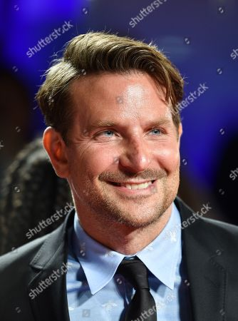 Stock Picture of Bradley Cooper