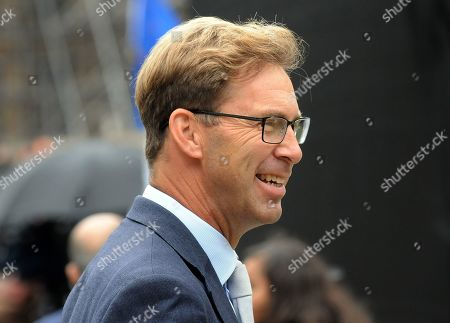 Tobias Ellwood MP PC British Conservative Party politician and author.