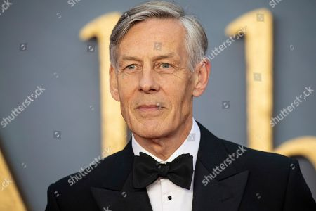 Editorial image of Downton Abbey World Premiere, London, United Kingdom - 09 Sep 2019