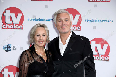 Editorial photo of TV Choice Awards 2019, London, United Kingdom - 09 Sep 2019
