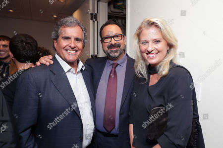 Peter Chernin, Producer, James Mangold, Director/Producer, Jenno Topping, Producer
