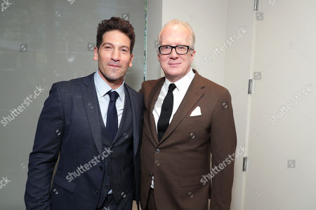 Jon Bernthal, Tracy Letts