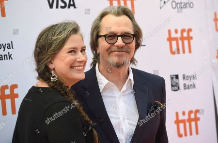 "Editorial image of 2019 TIFF - ""The Laundromat"" Premiere, Toronto, Canada - 09 Sep 2019"
