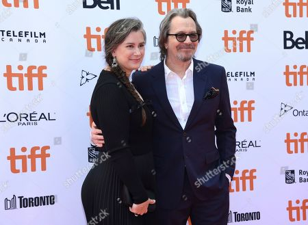 "Editorial photo of 2019 TIFF - ""The Laundromat"" Premiere, Toronto, Canada - 09 Sep 2019"