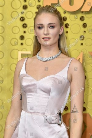 Stock Picture of Sophie Turner