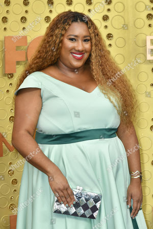 Ashley Nicole Black