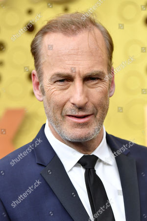 Stock Picture of Bob Odenkirk