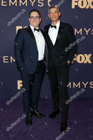 Joe Farrell and Mike Farah