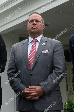 Editorial photo of Mayors Meeting at the White House, Washington DC, USA - 09 Sep 2019