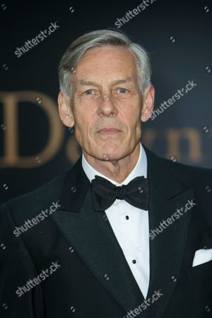 Editorial picture of Downton Abbey World Premiere, London, United Kingdom - 09 Sep 2019