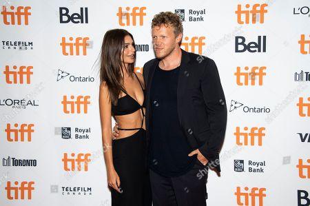 "Editorial photo of 2019 TIFF - ""Uncut Gems"" Premiere, Toronto, Canada - 09 Sep 2019"