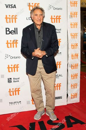 """Judd Hirsch attends a premiere for """"Uncut Gems"""" on day five of the Toronto International Film Festival at the Princess of Wales Theatre, in Toronto"""
