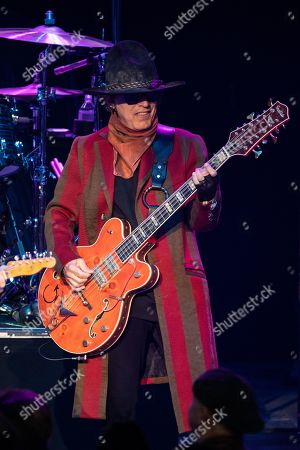Stock Picture of Cheap Trick - Tom Petersson