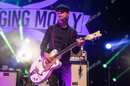 Flogging Molly - Dennis Casey
