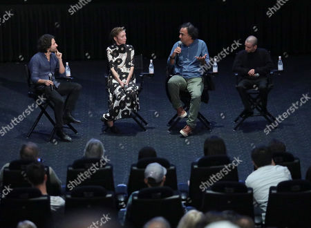 Editorial picture of 'Monos' film special screening, Inside, Los Angeles, USA - 09 Sep 2019