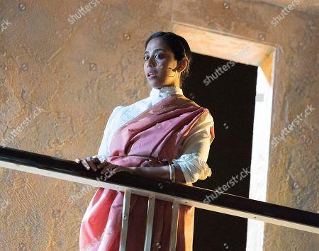 Anjana Vasan as Niru,