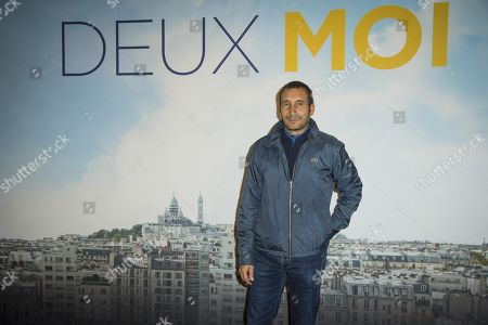 Editorial photo of 'Someone, Somewhere' film premiere, Paris, France - 09 Sep 2019