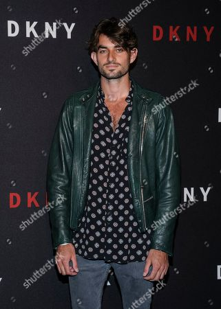 Editorial picture of DKNY 30th Birthday Party, New York, USA - 09 Sep 2019