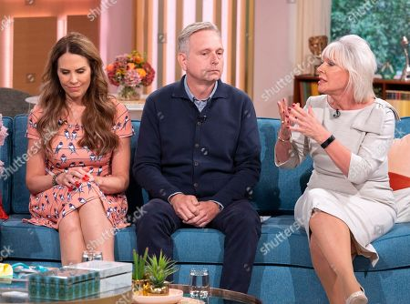 Editorial photo of 'This Morning' TV show, London, UK - 10 Sep 2019