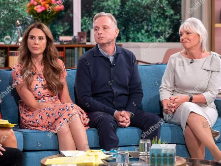 Editorial picture of 'This Morning' TV show, London, UK - 10 Sep 2019