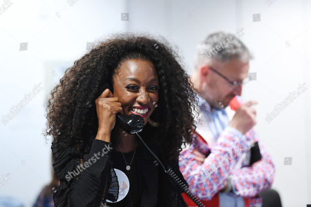 Stock Image of Beverley Knight
