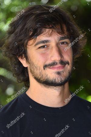 Stock Image of Eugenio Franceschini