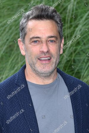 Stock Picture of Massimo Poggio