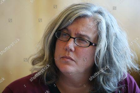 Stock Image of Heidi Alexander, Deputy Mayor for London, Transport