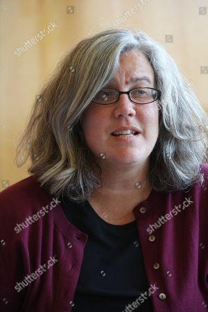 Heidi Alexander, Deputy Mayor for London, Transport