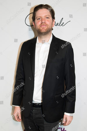 Editorial photo of Cathedrale restaurant opening at the Moxy East Village, Arrivals, New York, USA - 10 Sep 2019