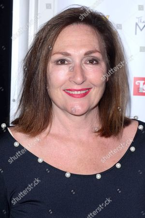 Stock Picture of Nora Dunn