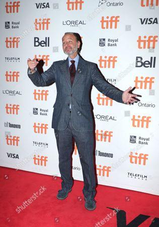 Editorial photo of Warner Bros. presents 'Motherless Brooklyn' Premiere at the Toronto International Film Festival, Toronto, Canada - 10 Sep 2019