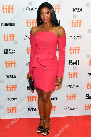 Editorial picture of 'Waves' premiere, Arrivals, Toronto International Film Festival, Canada - 10 Sep 2019