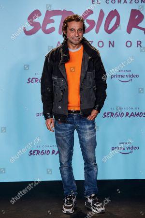 Stock Photo of Jordi Molla