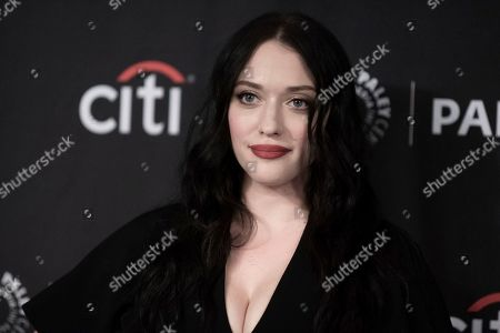 Editorial picture of 2019 PaleyFest Fall TV Previews - Hulu, Beverly Hills, USA - 10 Sep 2019