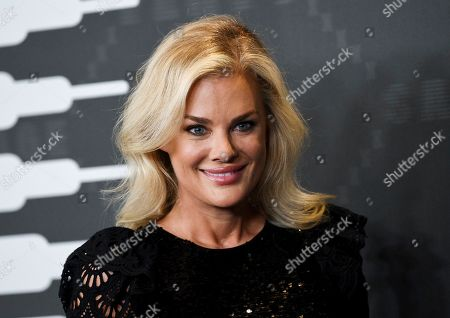 Amazon Fashion president Christine Beauchamp attends the Spring/Summer 2020 Savage X Fenty show, presented by Amazon Prime, at the Barclays Center on Tuesday, Sept, 10, 2019, in New York