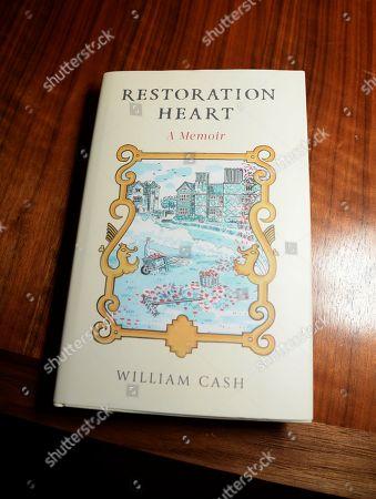 'Restoration Heart' - William Cash