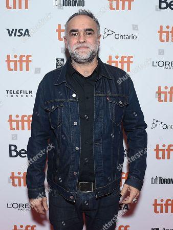 Director Karim Ainouz