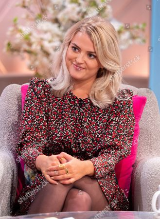 Stock Image of Lucy Fallon