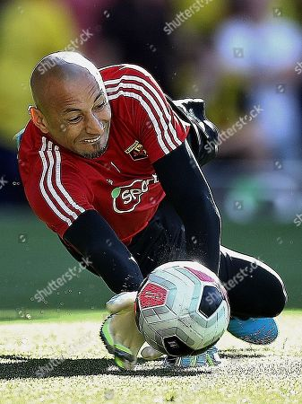 Heurelho Gomes of Watford