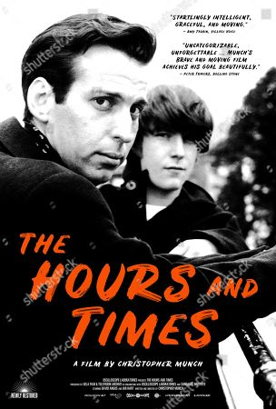 Editorial image of 'The Hours and Times' Film - 1991