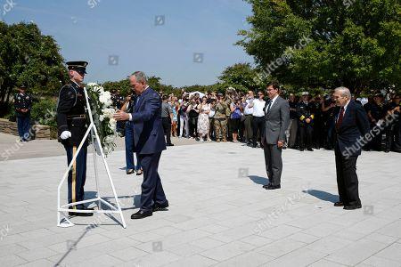Editorial photo of Sept 11 Anniversary, Washington, USA - 11 Sep 2019