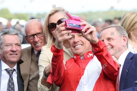 Editorial photo of Horse Racing, St Leger Festival, Day one - 11 Sep 2019