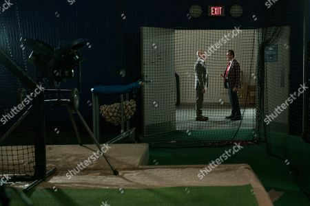 JK Simmons as Matt Hardesty and Hank Azaria as Jim Brockmire