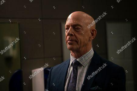 JK Simmons as Matt Hardesty